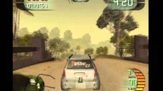 GTC Africa PS2
