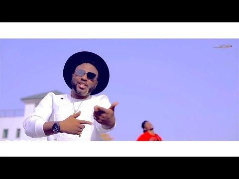 VJ Adams - Alafia (Official Music Video) ft. Tiwezi