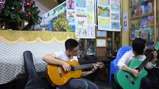 lop hoc guitar phuong quang an tu lien yen phu tay ho ha noi dt 0946836968