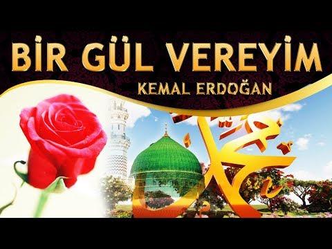 İlahi - Nasib Eyle Gideyim Ben, Bir Gül Vereyim, Vereyim de Ey ALLAH'ım Orada Öleyim - Kemal Erdoğan