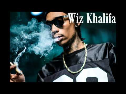 Can't Be Stopped/Who's Next - Wiz Khalifa [Extended Remake Version]
