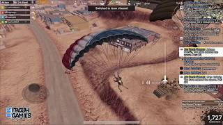 PUBG Mobile Live Stream! Rub A Dub Dub Part 2