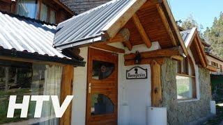 Hostería La Malinka en Bariloche