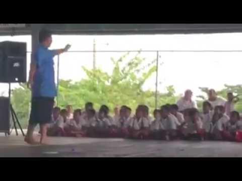 Faleasao Elementary School