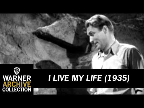 I Live My Life (Preview Clip)
