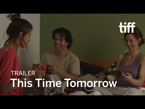 THIS TIME TOMORROW Trailer | New Release 2017