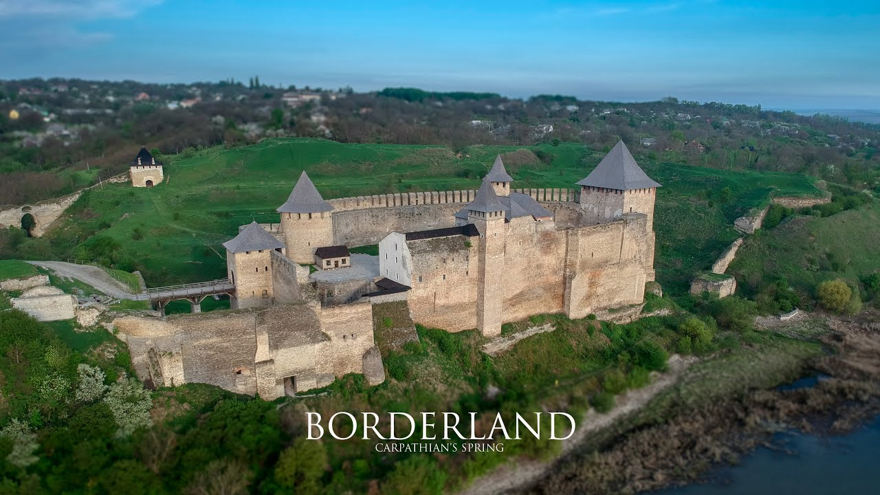 Borderland (Carpathian Spring)