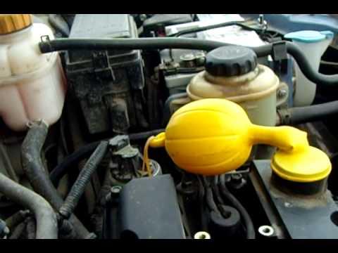 Замена клапана рециркуляции картерных газов на бмв м54 х5 мотор печки на мазда бонго