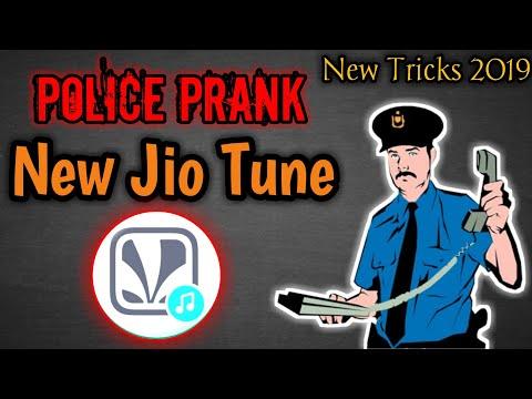 new-police-prank-jio-tune-2019-//-police-station-call-jio-caller-tune.
