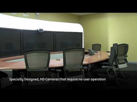 Telepresence Room YouTube