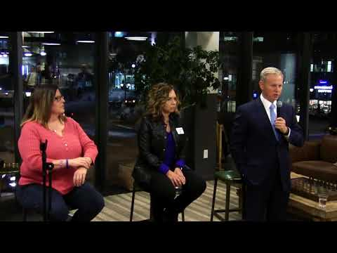Opportunity Coalition November 2017: George Brauchler Becomes Involved in the Aurora Shooting Case