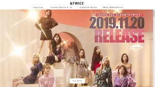 TWICE『&TWICE』Information Video