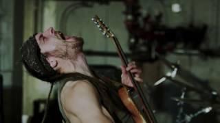 Ninjaspy - Speak (Official Music Video)