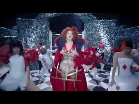Анастасия Стоцкая - Мой валет   Алиса в стране чудес