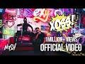 Nish - Xoss! | OFFICIAL MUSIC VIDEO | Music by LYAN