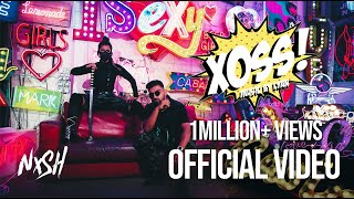 Nish - Xoss! | OFFICIAL MUSIC VIDEO | Music by DJ LYAN