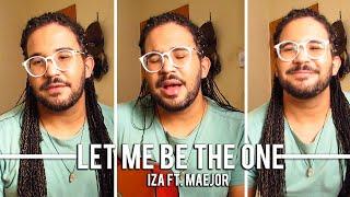 Baixar Danyllo Camilo - Let Me Be The One (Cover Acústico) - Iza ft. Maejor