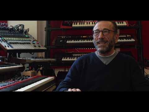 Allianz - Colonna Sonora - Intervista Vittorio Cosma