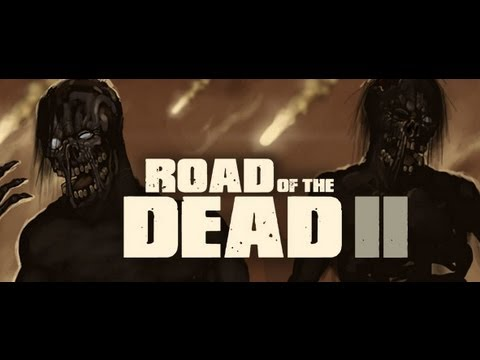 road of the dead 2 ending youtube