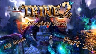 Let's Play | Trine 2: Complete Story | Part 16 | Energydrinks ab 18 ?