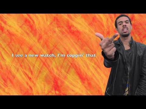 Vic Mensa - Feel That - Lyrics