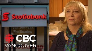 $17,000 disappears from customer's account, bank says nothing