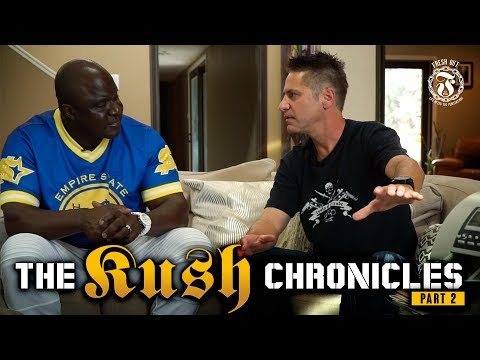 The Kush Chronicles - Part 2 - Fresh Out: Life After The Penitentiary