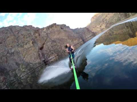 GOPROments #115 GoPro Rope Mount the Camera Crew you never had
