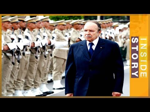 🇩🇿 How will Algeria's army handle protests against president Bouteflika? l Inside Story