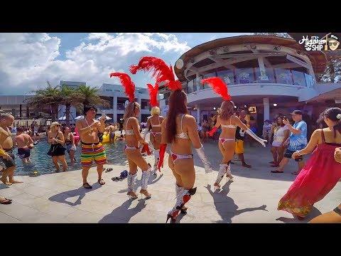 It's The Ship 2017 Phuket Beach Party (Live at day 3 Recap)