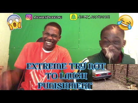 EXTREME TRY NOT TO LAUGH WATER EDITION!! FT NINE TV