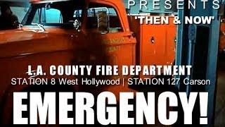 ADAM12CODE3  FLASHBACK 'EMERGENCY!'