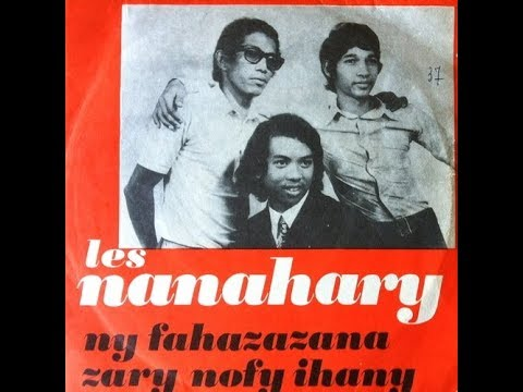Ny Nanahary Hiritsoka ve