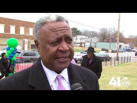 Jackson County Executive Frank White comments on Sheriff Mike Sharp's possible resignation