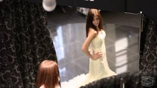 Подбор свадебного образа со стилистами студии
