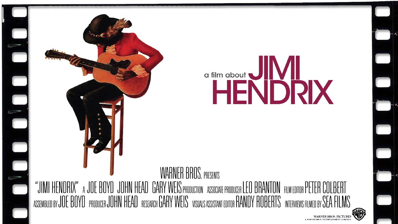 jimi hendrix vintage radio commercial a film about jimi hendrix 5 youtube. Black Bedroom Furniture Sets. Home Design Ideas