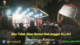 Download Mp3 Story Wa Cak Nun    Maiyah    Aku Wong Jowo