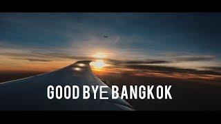 Спустя 4 месяца в Бангкоке пора улетать