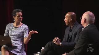 Grace, Justice, & Mercy: An Evening with Bryan Stevenson & Rev. Tim Keller Q &A