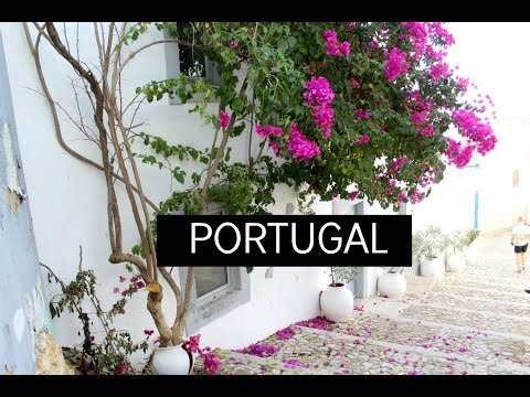 Algarve | Portugal | Travel