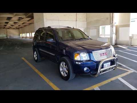 2004 GMC Envoy Mods Walk Around
