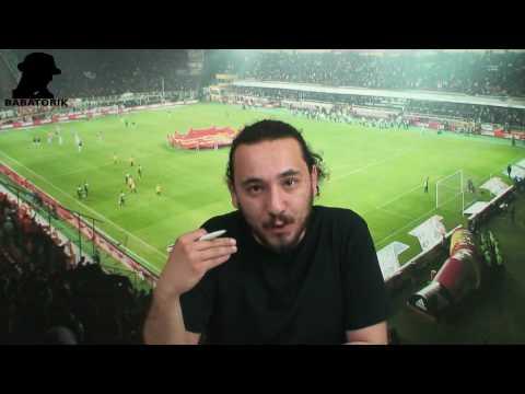 Babatorik Galatasaray Transfer - Serdar Ozkan - Me...