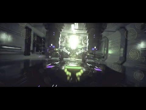 Techno 2017/2018/2019 HD VISUALS Private Room Live ACT 4.[Underground Techno]