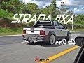 Fiat Strada Adventure... SQN! De aro 20 - FIXA