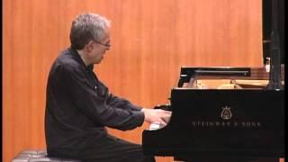 Chopin Ballade Nr.4 Opus 52 André Boainain Kumho Art Hall 2012