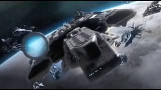 Как Маккей взорвал солнечную систему. Звездные врата: Антлантида.