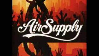 Air Supply --  She Never Heard Me Call (with Lyrics)