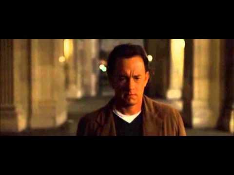 The Da Vinci code (Music scene) - Chevaliers de sangreal