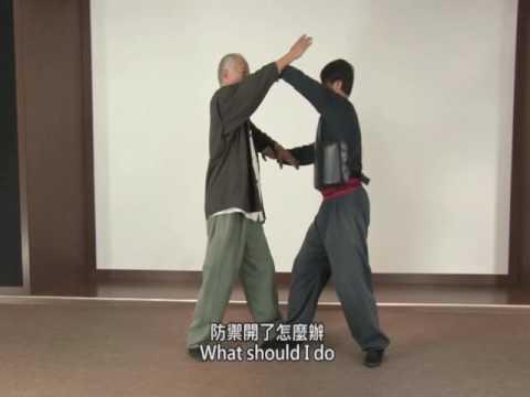 Rare Baji: Liu Da Kai & Da Ba Shi