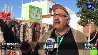 """جولة """"لصحفيي الشمال"""" بهدف الترويج للمناطق السياحية في إربد - (11-3-2019)"""